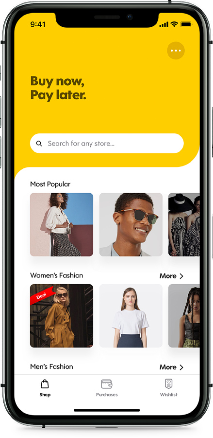 PollenPay App